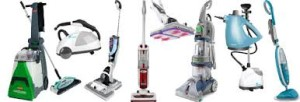 Knowing How to Select the Best Carpet Cleaners