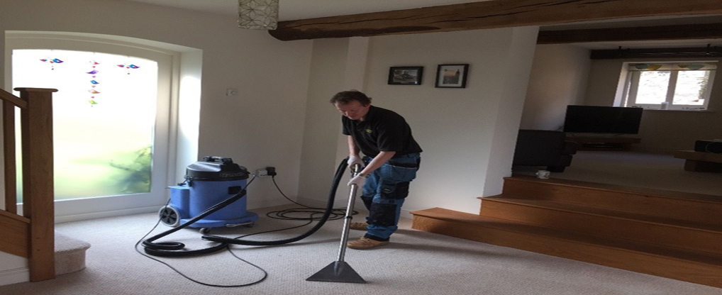 Most Successful Carpet Cleaning Business